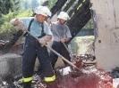 2009 Großbrand in Calw