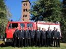 2012 Mannschaft